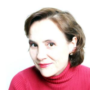 Isabelle Fournier