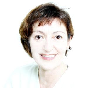 Patricia Jeanneau