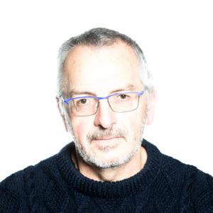 Louis Perego