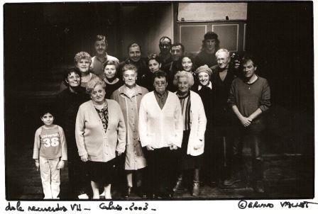 DR VII photo de groupe