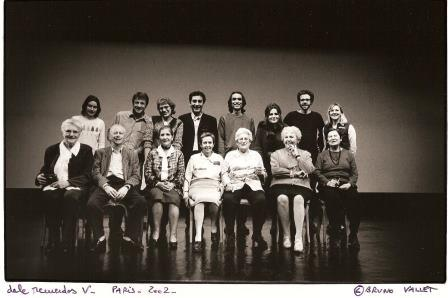 DRV photo de groupe