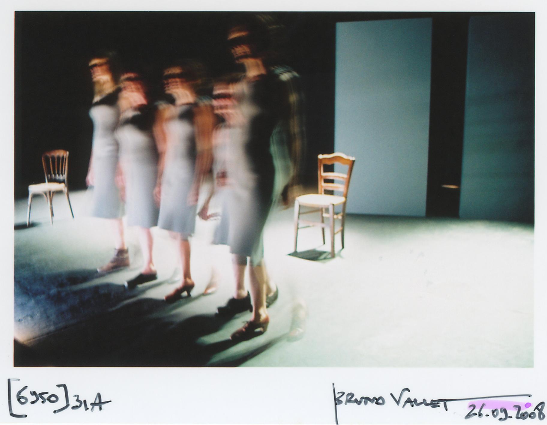 Photo Bruno répétition Chaudron la danse