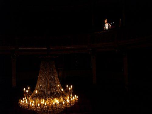 Lumière! ©Emilia Stéfani-Law